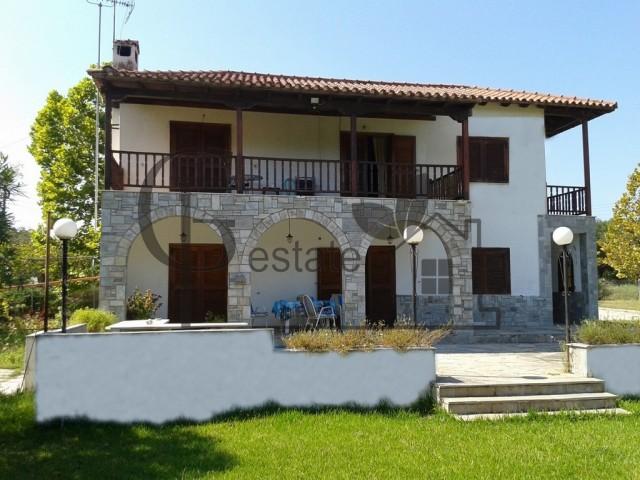 Аренда недвижимости в греции а
