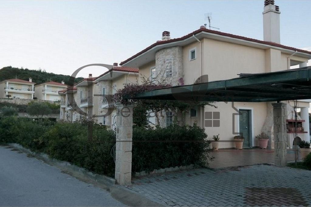 Кавала греция недвижимость
