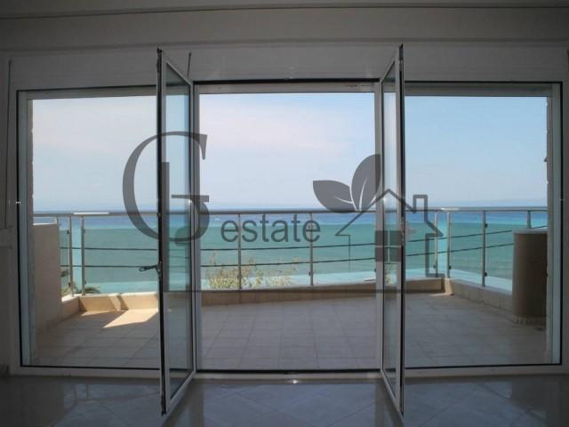 Квартиры в греции на побережье купить