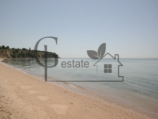 Ideal plot in Sithonia | ID: 634 | Greco Paradise